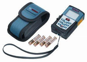 Bosch GLR225 Laser Distance Measurer2