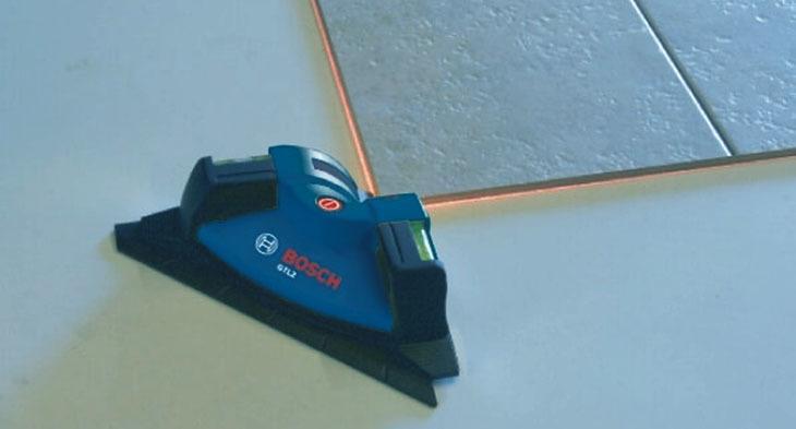 Bosch GTL2 Laser